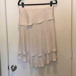 Obakki silk skirt or dress